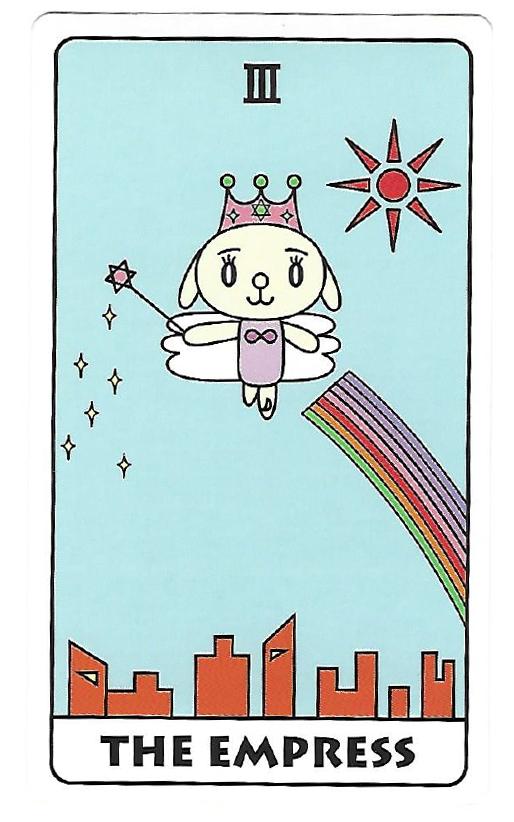 タロットカード1